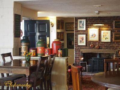 可愛いアンティークの街、Petworth_f0238789_18263582.jpg