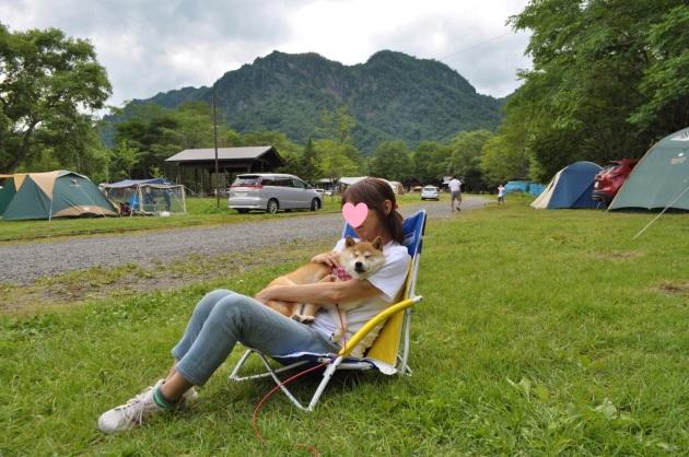 戸隠キャンプ2014③ 妙高スカイケーブル_a0126590_09502334.jpg
