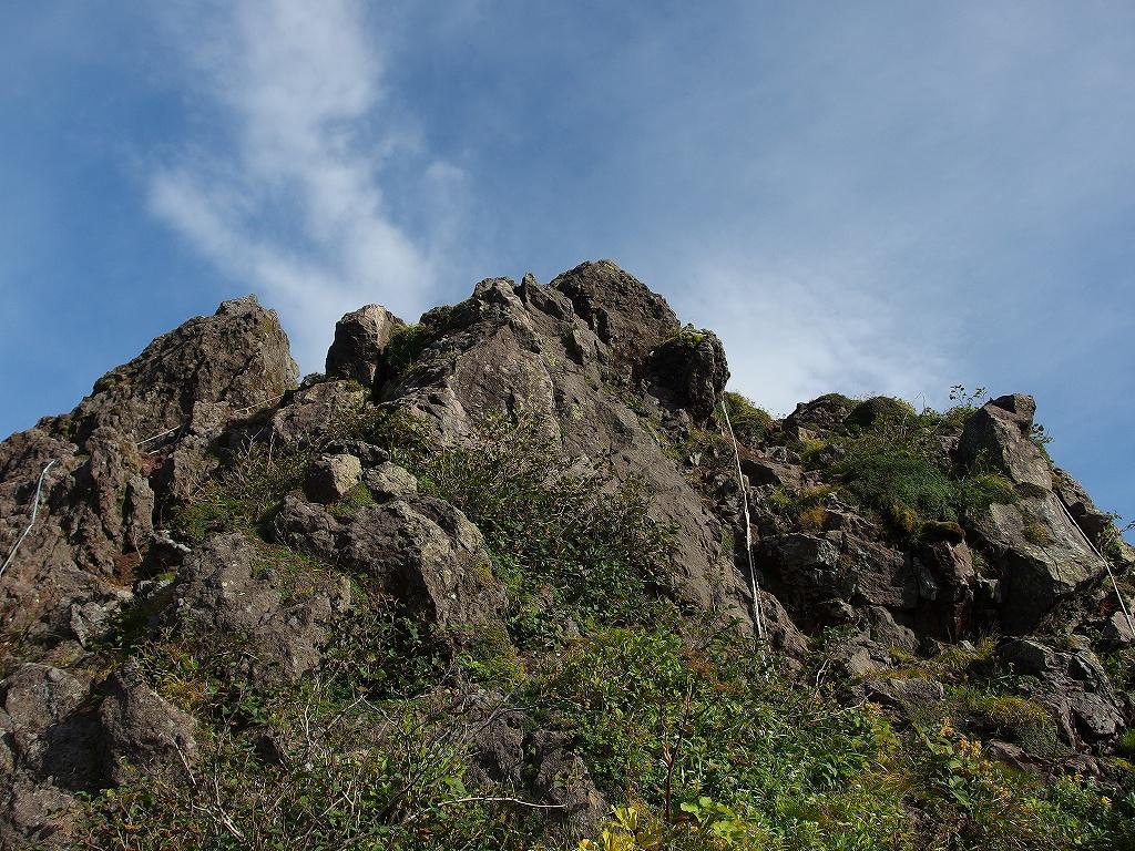 恵庭岳、8月14日_f0138096_21141287.jpg