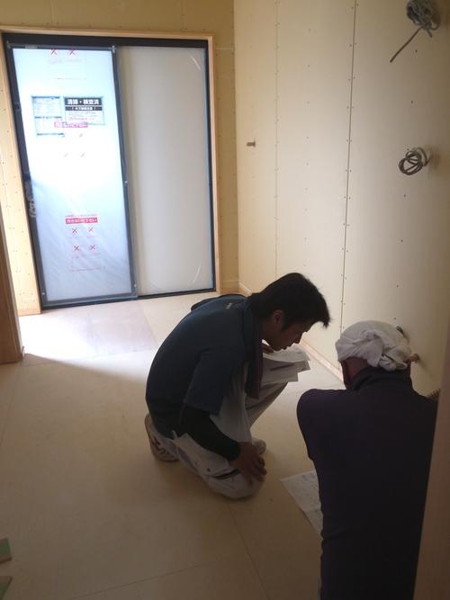 マサキの家_f0150413_16123586.jpg