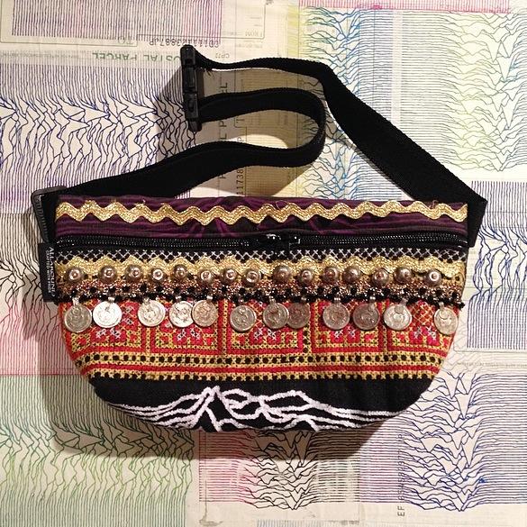 """Fac-10 mini waist pouch """"SPECIAL EDITION""""_f0126931_1344922.jpg"""