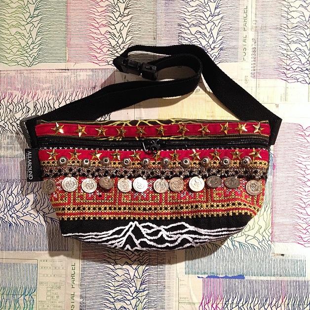"""Fac-10 mini waist pouch """"SPECIAL EDITION""""_f0126931_1712072.jpg"""