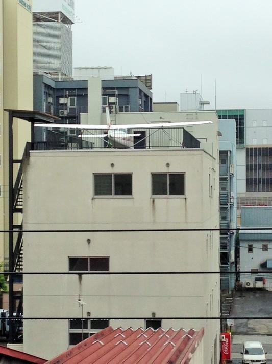 2014 北海道 HOKKAIDER~終わり - 夫婦ぅタンデムツー_c0261447_22152879.jpg