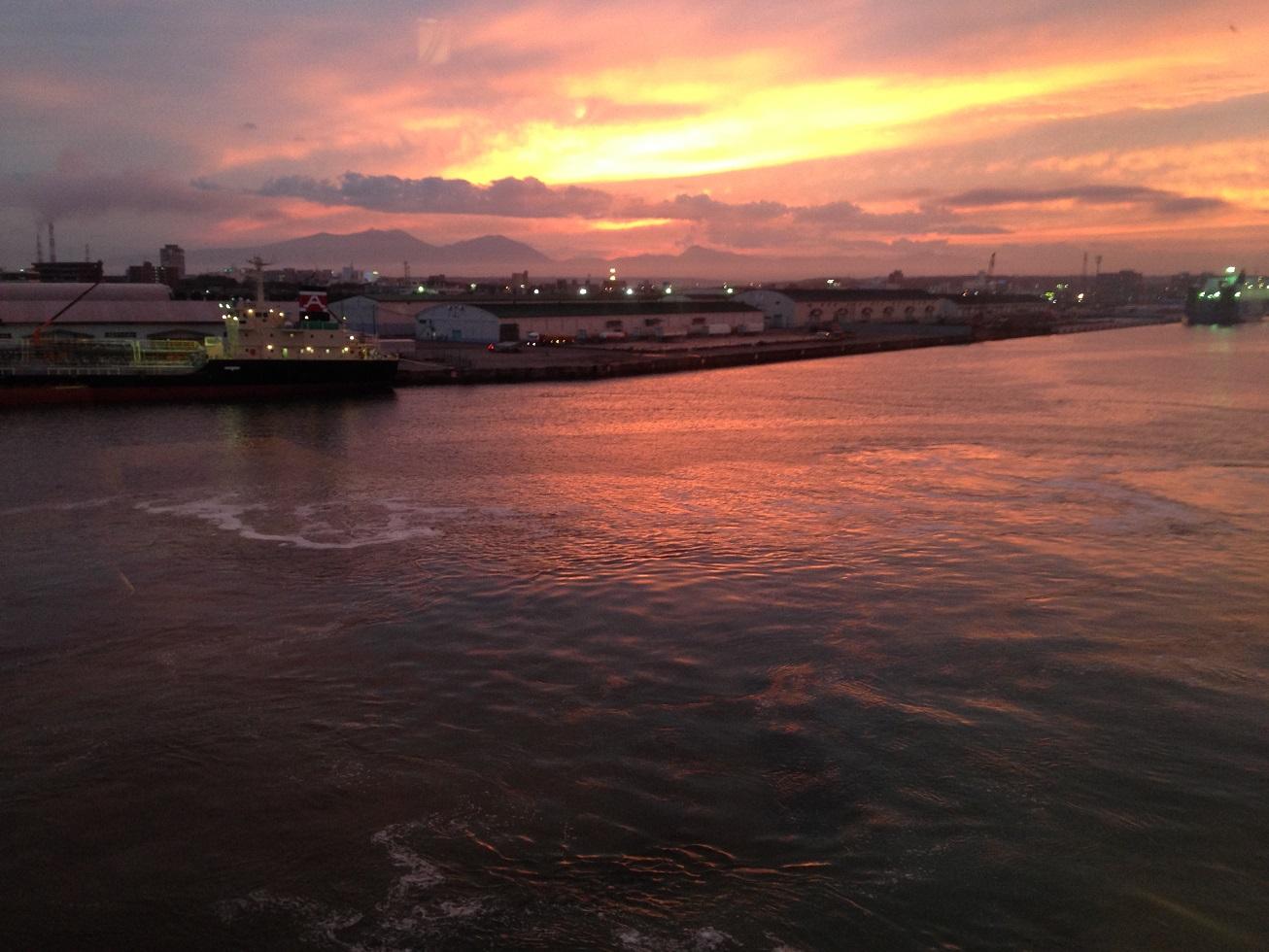 2014 北海道 HOKKAIDER~終わり - 夫婦ぅタンデムツー_c0261447_2345317.jpg