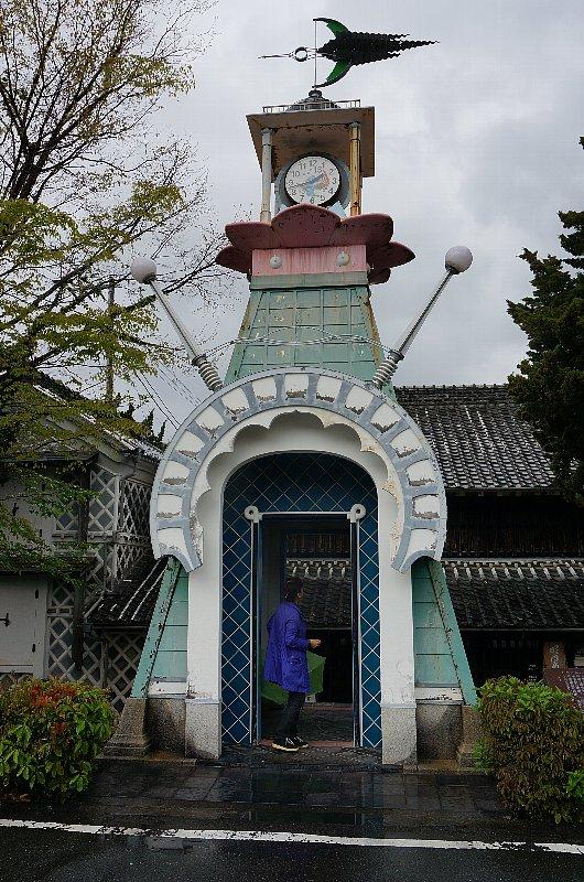 松崎町の時計塔_c0112559_9211771.jpg