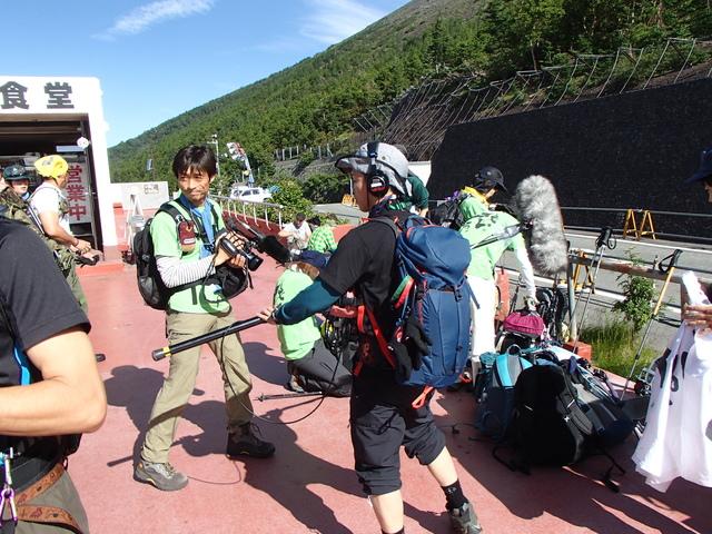 「一歩一歩の会」富士登山 partⅠ_a0079474_8323758.jpg
