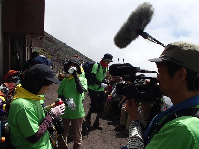 「一歩一歩の会」富士登山 partⅠ_a0079474_8371591.jpg