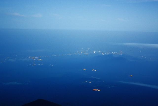 「一歩一歩の会」富士登山 partⅠ_a0079474_859311.jpg