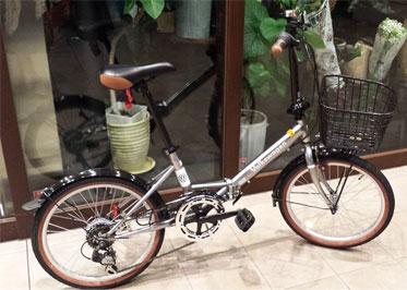 一生音楽家でワーゲン好きな父と、旦那くんの自転車。_d0224894_1641392.jpg