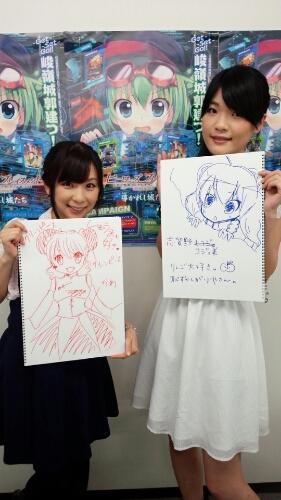 ヒロプレchさん☆_a0139911_20234311.jpg