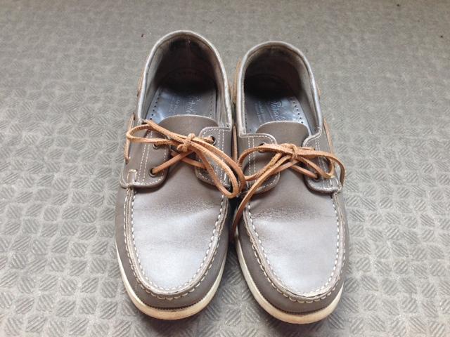 916b0f67dc2145 Shoe Care & Shoe Order 「FANS.浅草本店」M.Mowbray Shop
