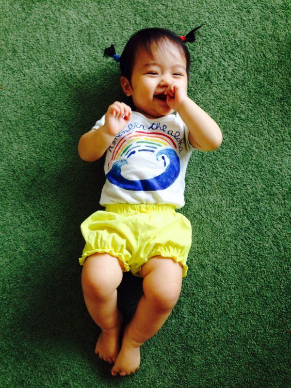 シオン2歳11ヶ月、みつき10ヶ月になりました!_e0253026_10195452.jpg