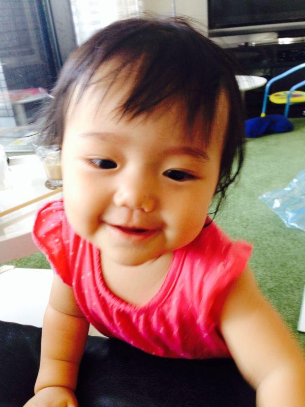 シオン2歳11ヶ月、みつき10ヶ月になりました!_e0253026_10195598.jpg