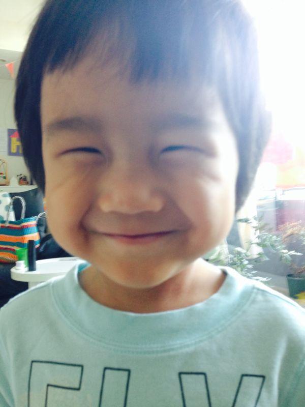 シオン2歳11ヶ月、みつき10ヶ月になりました!_e0253026_10195776.jpg