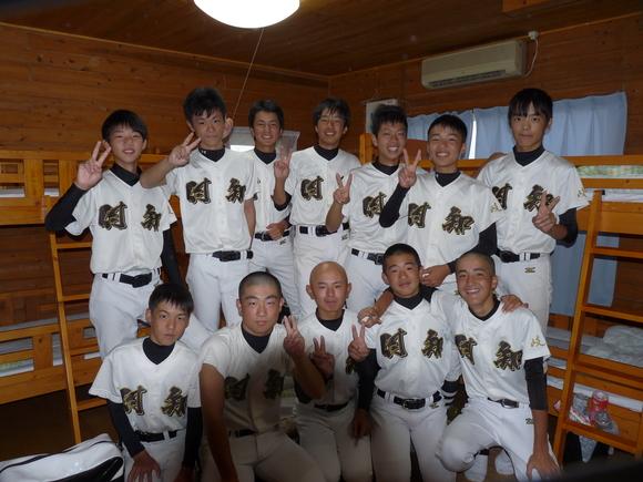 第25回岐阜県中学選抜軟式野球大会_d0010630_2235032.jpg