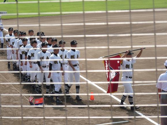第25回岐阜県中学選抜軟式野球大会_d0010630_23132355.jpg
