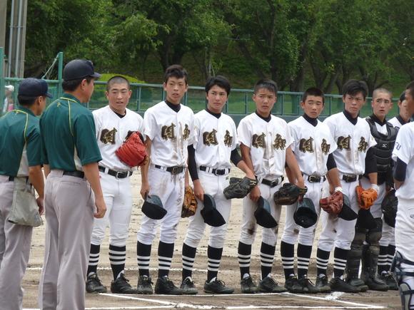 第25回岐阜県中学選抜軟式野球大会_d0010630_23212665.jpg