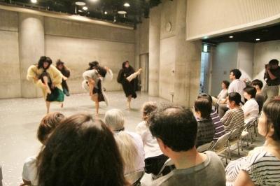 マドモアゼル・シネマ、ソウル公演前にプレゼンテーション_d0178431_15073630.jpg