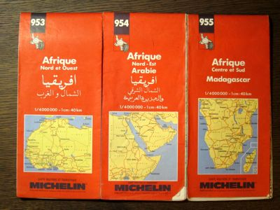 Michelin - Maps of Africa_d0010432_21181714.jpg
