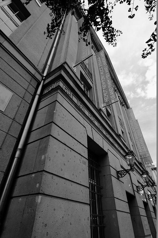 ベルリン美術館めぐり バウハウス&ヘルムート写真美術館_f0050534_05481240.jpg
