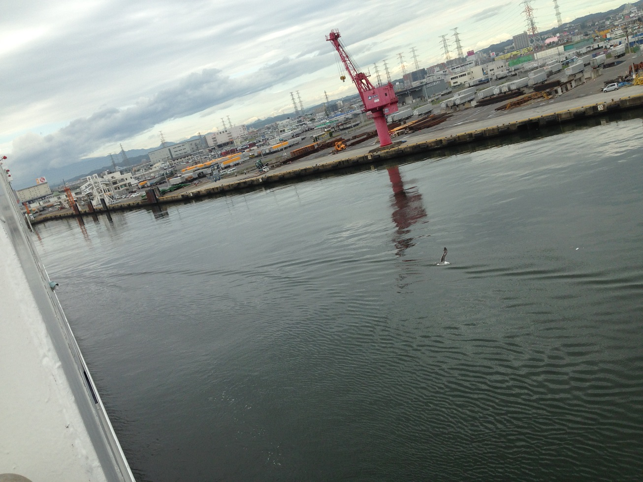 2014 北海道 HOKKAIDER~終わり - 夫婦ぅタンデムツー_c0261447_0122278.jpg