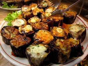 旬の夏野菜を気軽に美味しく♪_c0141652_1119495.jpg