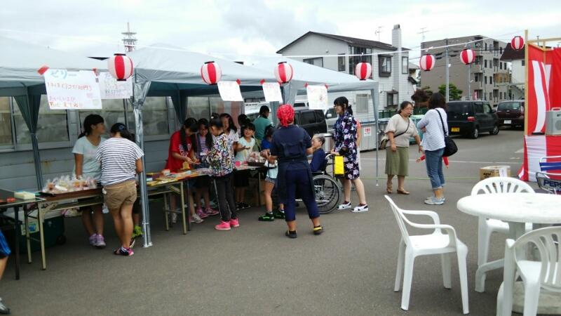 こうじゅ夏祭り_b0106766_16285982.jpg