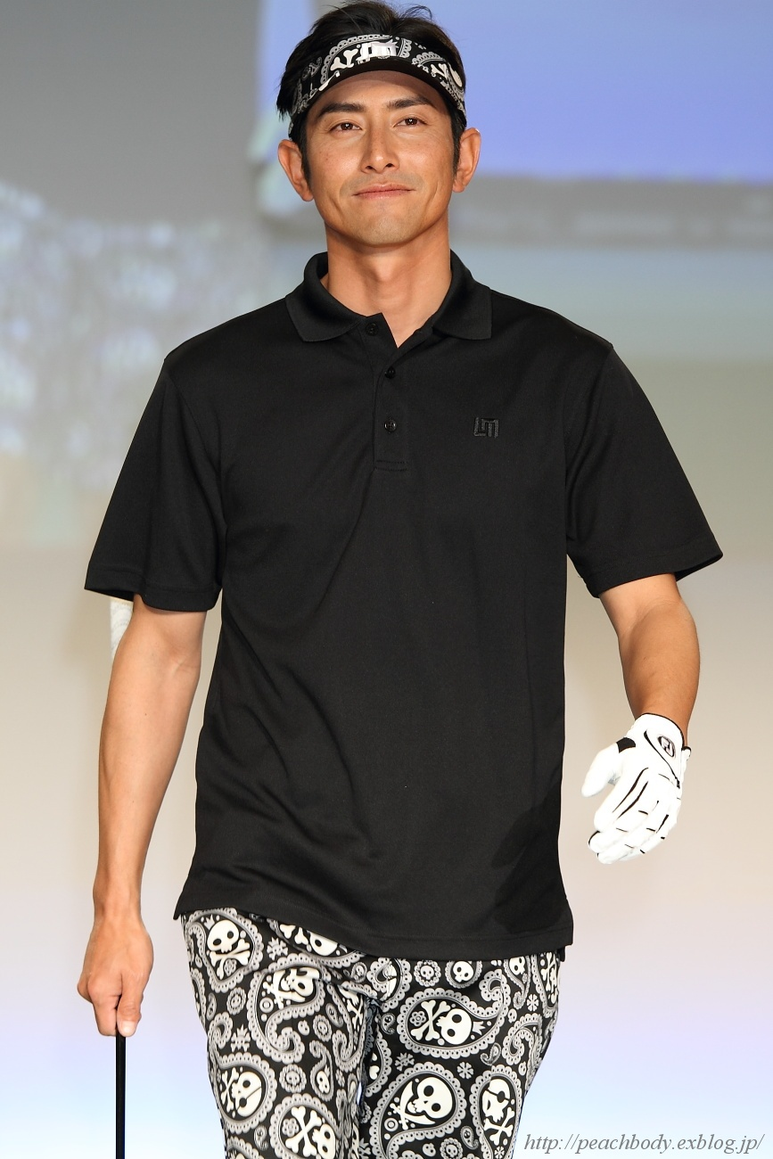 EVEN & RAKUEN GOLF Style Collection 2014(STAGE 3) その22_c0215885_19204442.jpg