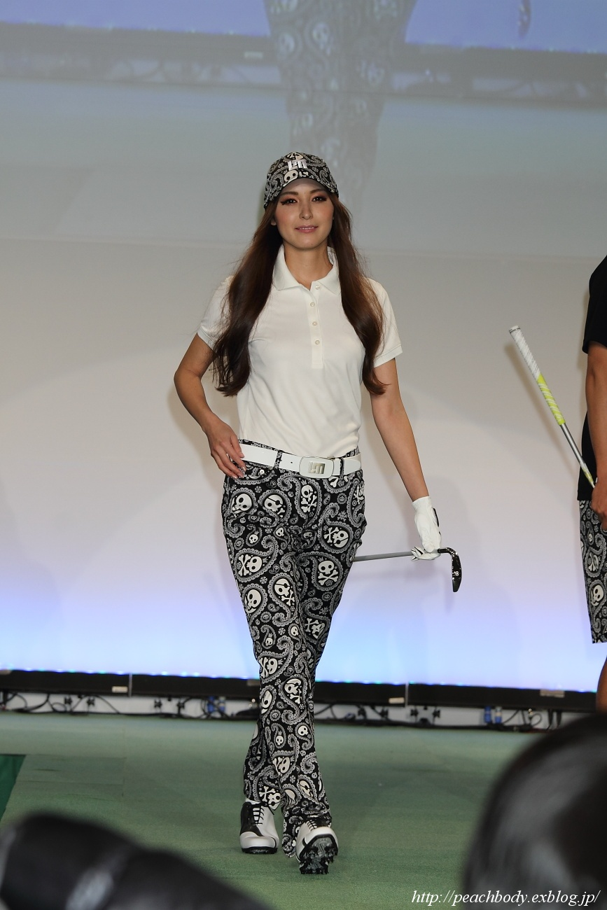EVEN & RAKUEN GOLF Style Collection 2014(STAGE 3) その22_c0215885_1921113.jpg