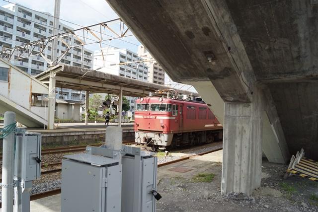 藤田八束の鉄道写真@貨物列車の写真、北海道、東北、関東、山陽、九州を走る_d0181492_10185946.jpg