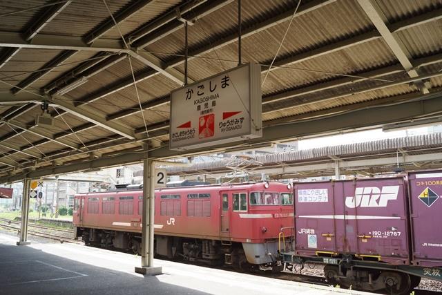 藤田八束の鉄道写真@貨物列車の写真、北海道、東北、関東、山陽、九州を走る_d0181492_10191735.jpg