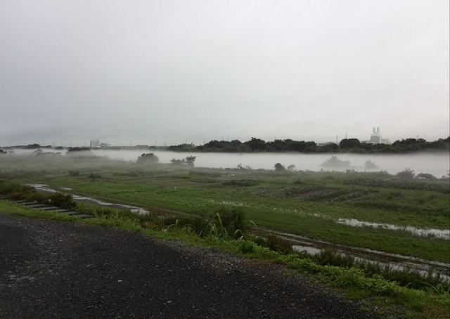 岐阜でBBQ_e0119723_17551108.jpg