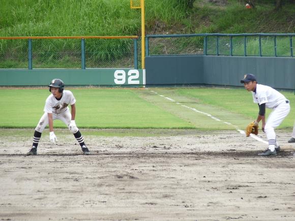 第25回岐阜県中学選抜軟式野球大会_d0010630_11382169.jpg