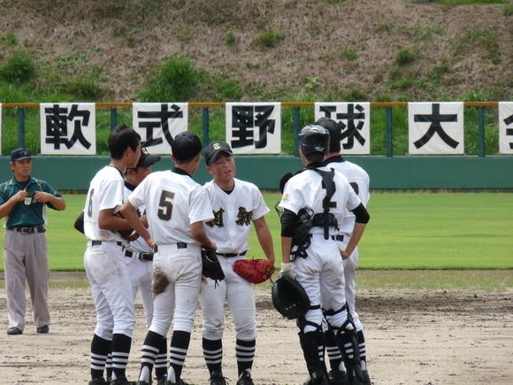 第25回岐阜県中学選抜軟式野球大会_d0010630_11393254.jpg