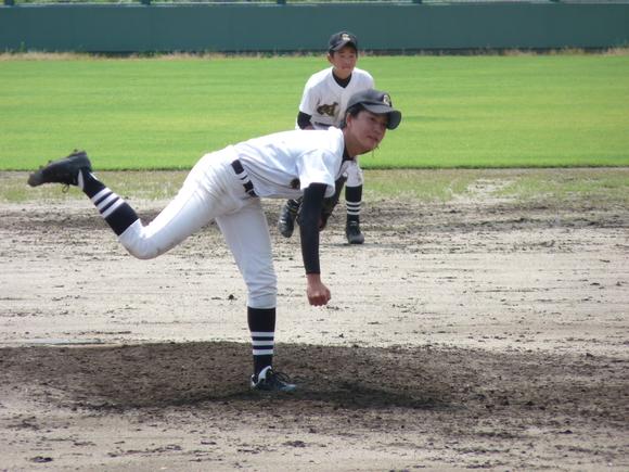 第25回岐阜県中学選抜軟式野球大会_d0010630_11413229.jpg
