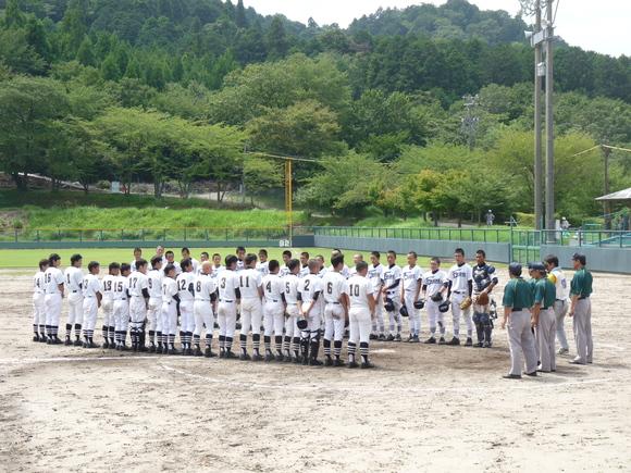 第25回岐阜県中学選抜軟式野球大会_d0010630_1144774.jpg