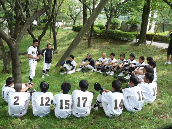 第25回岐阜県中学選抜軟式野球大会_d0010630_1145149.jpg