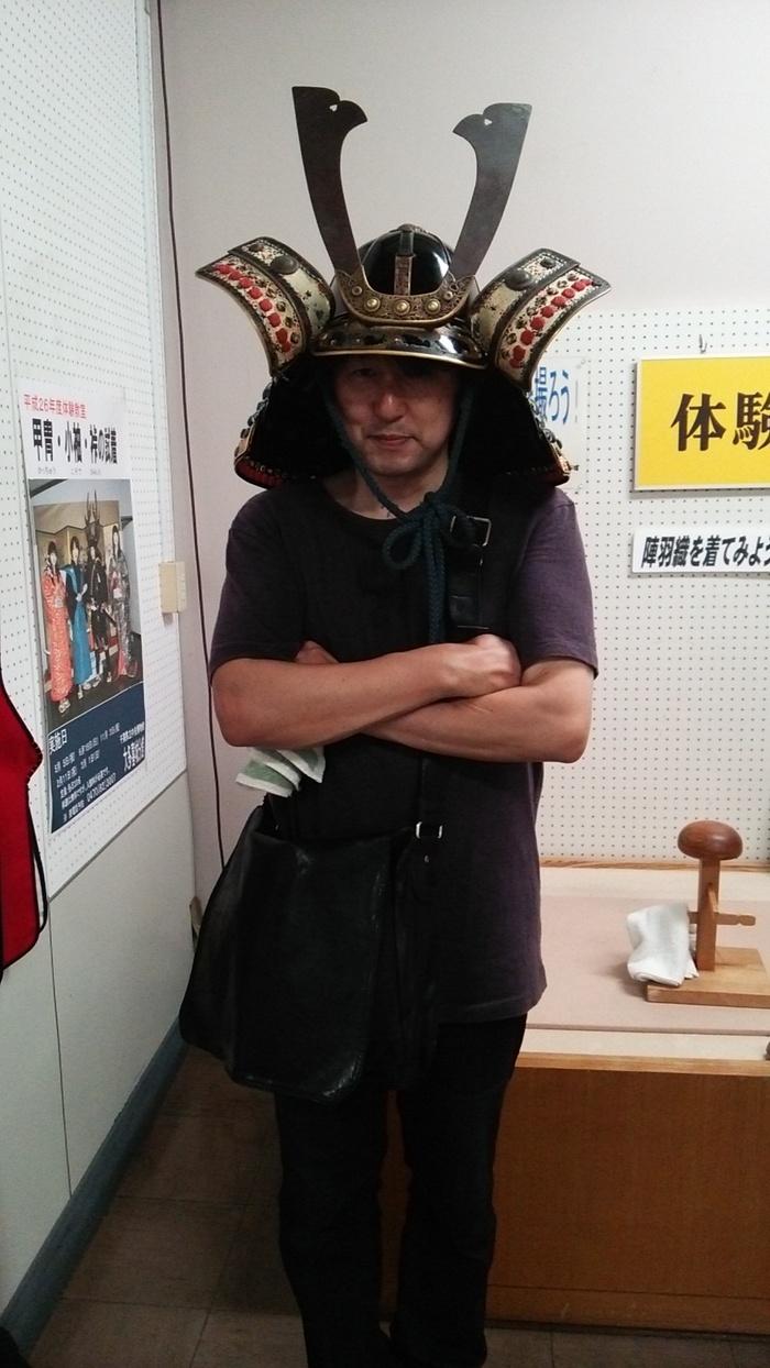 夏休みの日帰り旅行_b0100432_15285642.jpg