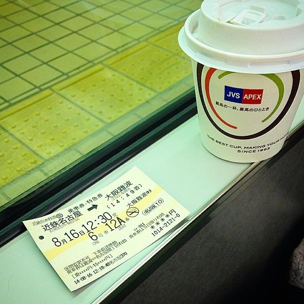 "Daily Photo/2014_8_17 \""大阪出張編\""_e0121640_13303480.jpg"
