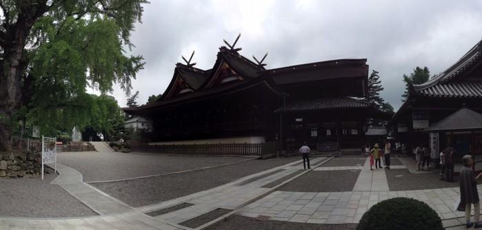 吉備津神社☆_f0183846_21191654.jpg