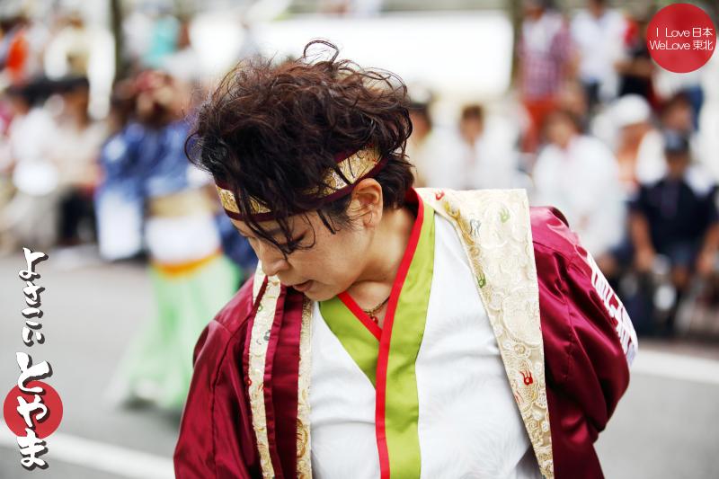 よさこいとやま2014-写真撮影記06「HOT@炎雄」さんチラリ編_b0157849_22313711.jpg