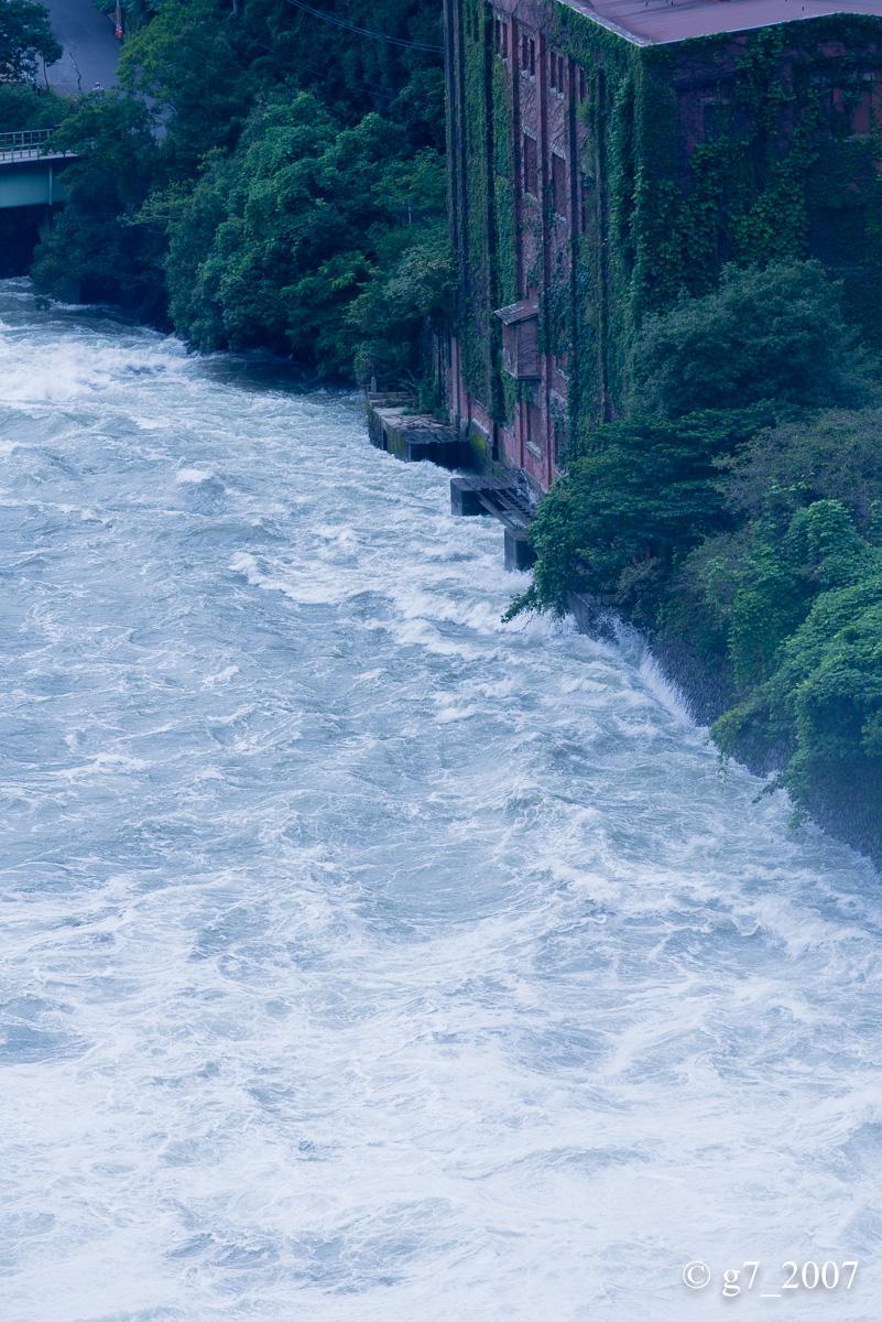 天ケ瀬ダム 〜1〜_f0152550_17233917.jpg