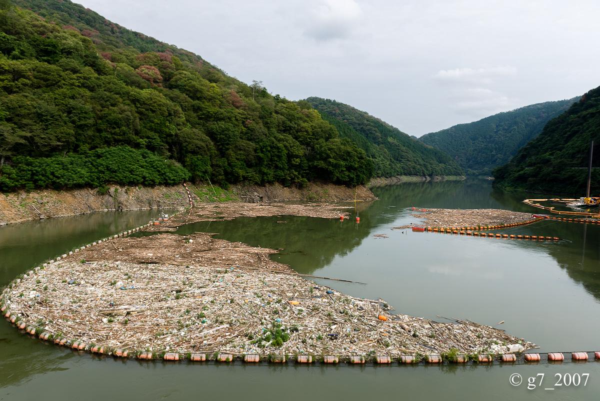 天ケ瀬ダム 〜1〜_f0152550_1725823.jpg