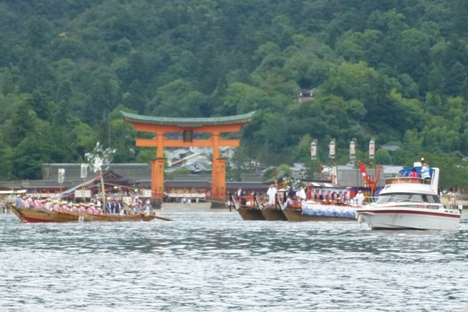 Sacred Sea Festival(Kangensai)_a0255452_1947115.jpg