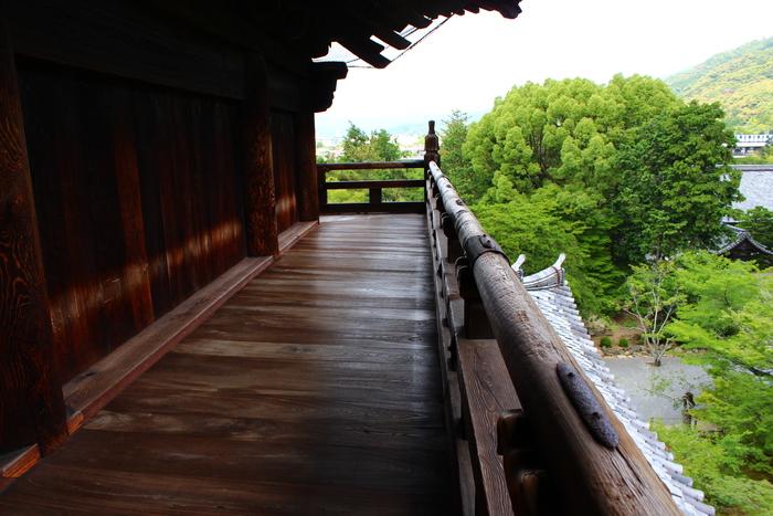 南禅寺 三門_e0232054_20491147.jpg