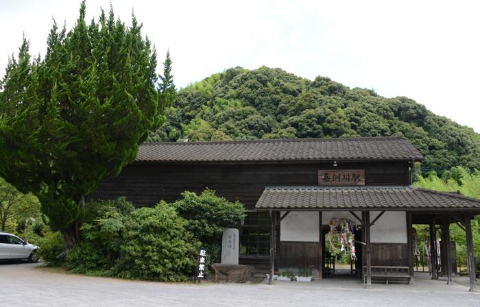 嘉例川駅・駅舎写真_e0171573_2401763.jpg