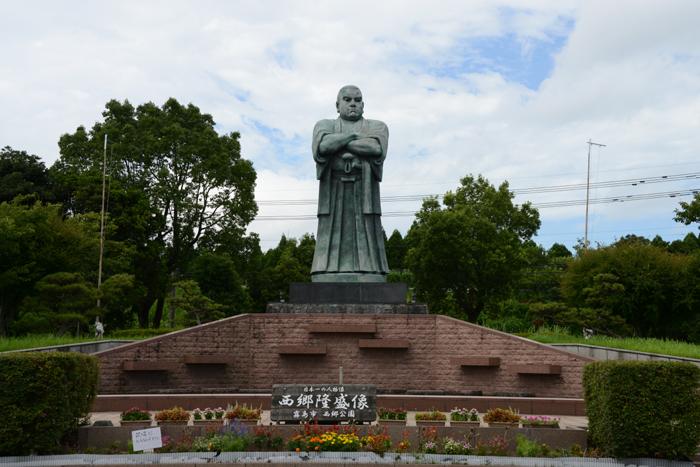 西郷公園_e0171573_311151.jpg