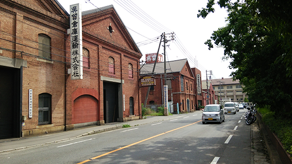 ボンネビルで岡山発〜江田島へ_e0173183_20324827.jpg