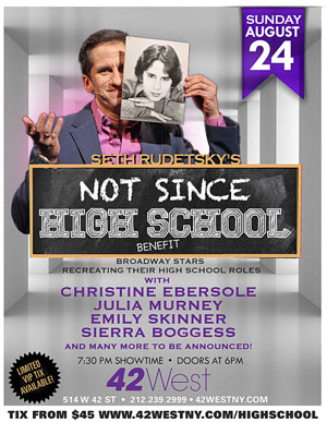 Anthonyが8/24にSeth Rudetsky\'s NOT SINCE HIGH SCHOOL Benefitに出演_d0154984_1681810.jpg