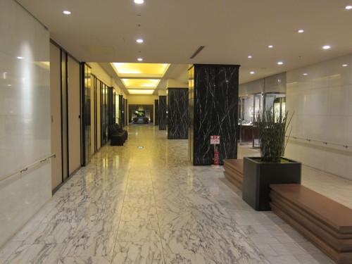 東京での定宿になりそうな予感のホテル・・・_d0240098_01144521.jpg